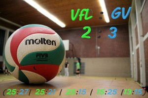 VfL : GV